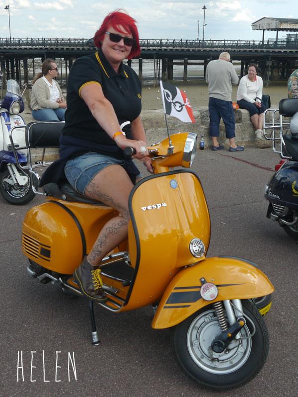 Helen from Wolverhampton