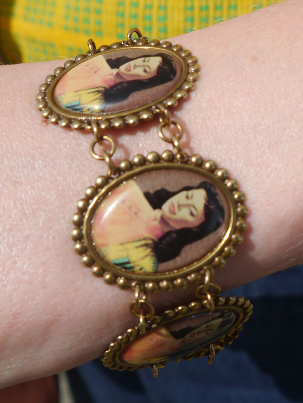 Tretchikoff bracelet