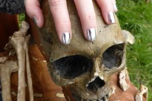 Maybelline 'Platinum Standard' nail stickers
