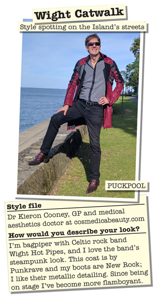 Kieron Cooney