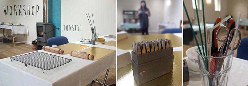 Tiny Homes workshop